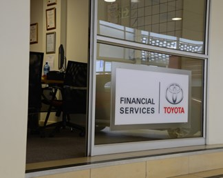 How to finance your pre-owned Toyota