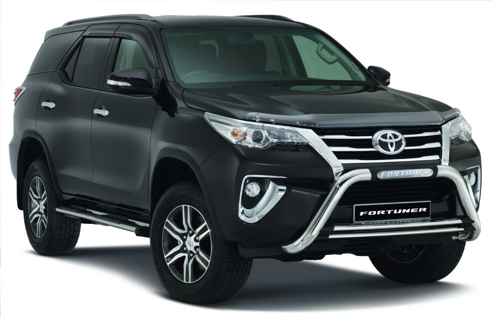 Three Toyotas make it into the top 10 for Best Resale SUV gallery image 1