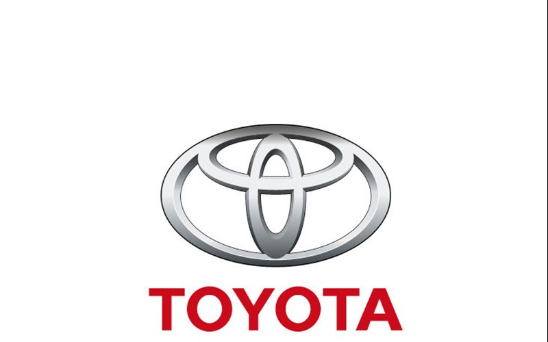 Toyota's 40 years at the top