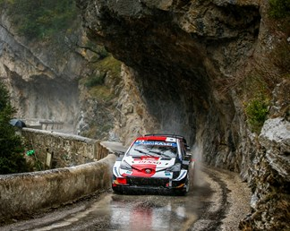 Eight in a row at Monte Carlo