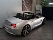 BMW Z4 Roadster 2.5i A/T - Back