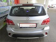 BAIC D20 1.3 COMFORTABLE 5DR - Back