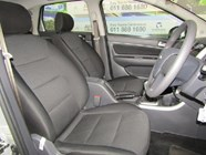 BAIC D20 1.3 COMFORTABLE 5DR - Interior