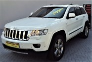 JEEP GRAND CHEROKEE 3.0L V6 CRD O/LAND - Side