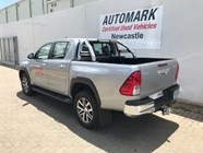 TOYOTA HILUX 2.8 GD-6 RB RAIDER A/T P/U D/C - Additional
