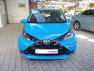 TOYOTA AYGO 1.0 (5DR) - Main