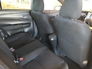 TOYOTA YARIS 1.5 CROSS 5Dr - Additional