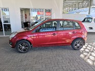 FORD FIGO 1.4 TDCi AMBIENTE - Additional