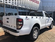 FORD RANGER 2.2TDCi XLS 4X4 P/U S/C - Side