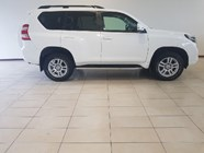 TOYOTA PRADO VX 3.0 TDi A/T - Additional