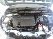TOYOTA COROLLA 1.6 ESTEEM - Additional