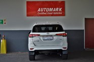 TOYOTA FORTUNER 2.8GD-6 4X4 A/T - Back