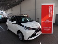TOYOTA AYGO 1.0  X- PLAY (5DR) - Main