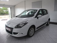 RENAULT SCENIC III 1.6 EXPRESSION - Main