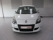 RENAULT SCENIC III 1.6 EXPRESSION - Front
