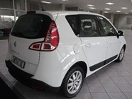 RENAULT SCENIC III 1.6 EXPRESSION - Side