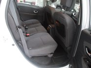 RENAULT SCENIC III 1.6 EXPRESSION - Interior
