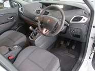 RENAULT SCENIC III 1.6 EXPRESSION - Additional