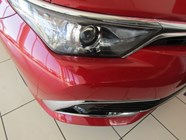 TOYOTA AURIS 1.6 XR - Back