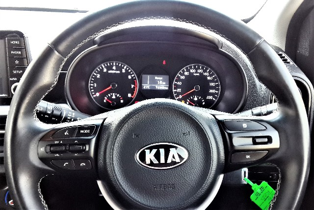 KIA PICANTO 1.2 SMART - Additional