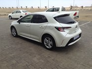 TOYOTA COROLLA 1.2T XS (5DR) - Side
