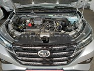TOYOTA RUSH 1.5 A/T - Additional