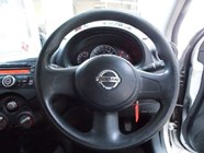 NISSAN MICRA 1.2 VISIA+ 5DR (D82) - Additional