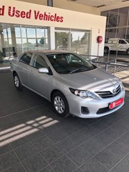 TOYOTA COROLLA QUEST 1.6 PLUS - Main