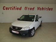 NISSAN NP200 1.5 DCi  A/C SAFETY PACK P/U S/C - Main