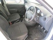 NISSAN NP200 1.5 DCi  A/C SAFETY PACK P/U S/C - Side