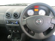 NISSAN NP200 1.5 DCi  A/C SAFETY PACK P/U S/C - Interior