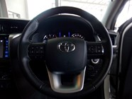 TOYOTA FORTUNER 2.8GD-6 4X4 A/T - Additional