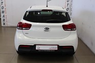 KIA RIO 1.2 5DR - Additional