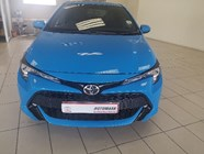 TOYOTA COROLLA 1.2T XS (5DR) - Front