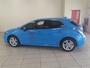TOYOTA COROLLA 1.2T XS (5DR) - Additional