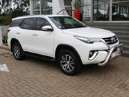 TOYOTA FORTUNER 2.8GD-6 4X4 - Main