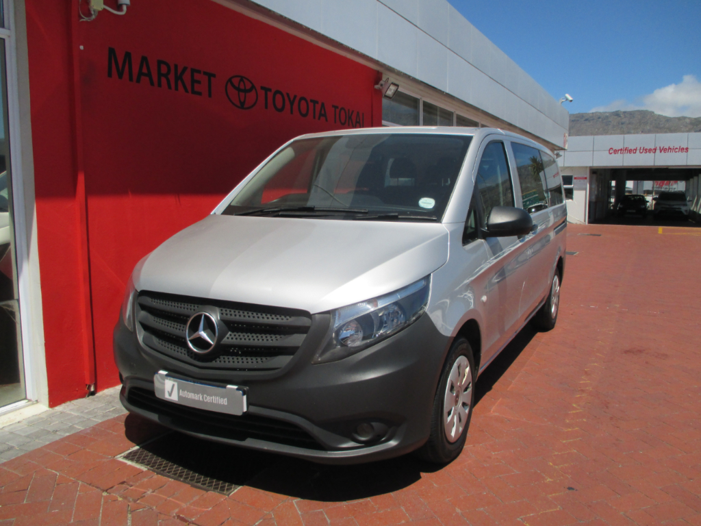 MERCEDES-BENZ VITO 116 2.2 CDI TOURER PRO A/T - Wholesale OTP