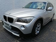 BMW X1 sDRIVE18i A/T - Main