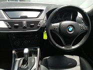 BMW X1 sDRIVE18i A/T - Interior