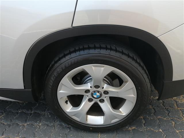BMW X1 sDRIVE18i A/T - Additional