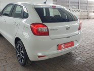 TOYOTA STARLET 1.4 Xs A/T - Additional