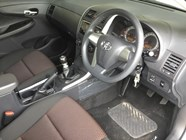 TOYOTA COROLLA QUEST 1.6 PLUS - Additional