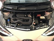TOYOTA AYGO 1.0 X-CITE (5DR) - Front
