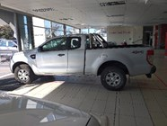 FORD RANGER 2.2TDCi XLS A/T P/U SUP/CAB - Additional