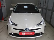 TOYOTA PRIUS 1.8 5DR - Front