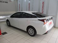TOYOTA PRIUS 1.8 5DR - Side