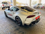 TOYOTA GR SUPRA 3.0T - Additional
