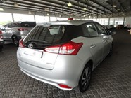 TOYOTA YARIS 1.5 Xs 5Dr - Additional