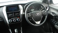 TOYOTA YARIS 1.5 XS CVT 5Dr - Additional