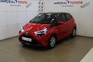 TOYOTA AYGO 1.0  X-PLAY (5DR) - Main